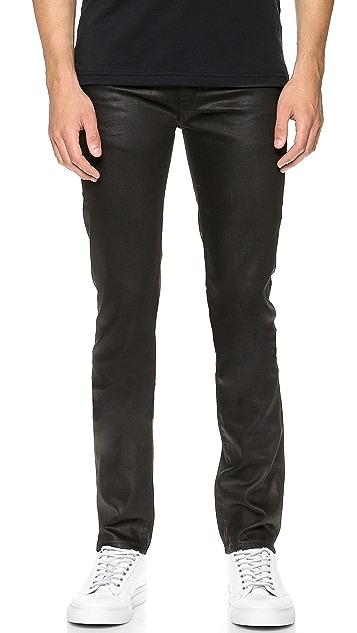 BLK DNM Slim Fit Jeans 5