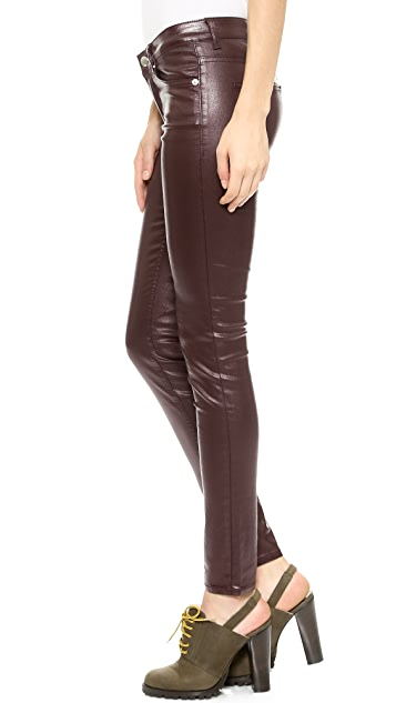 BLK DNM Coated Jeans 26