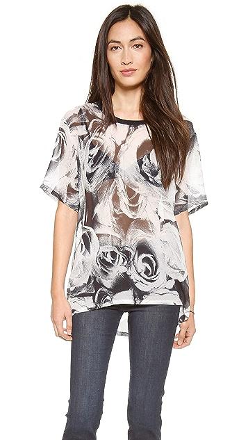 BLK DNM T Shirt 12