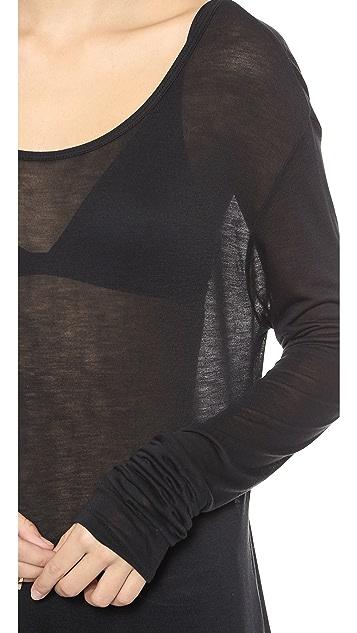BLK DNM T-Shirt 36