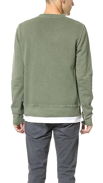 BLK DNM Sweatshirt 45