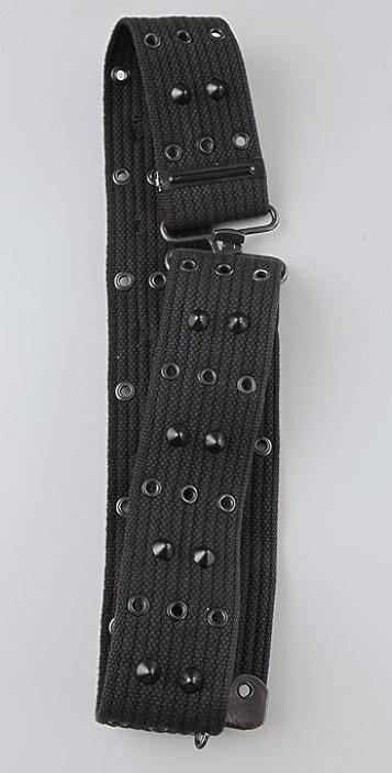 B-Low The Belt Military Belt