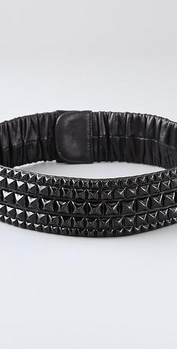 B-Low The Belt Sammi Blackout Belt