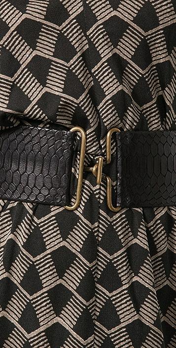 B-Low The Belt Cobra Belt