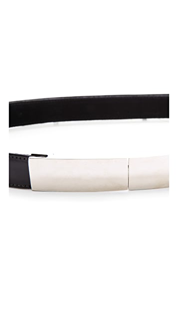 B-Low The Belt Mondrian Belt