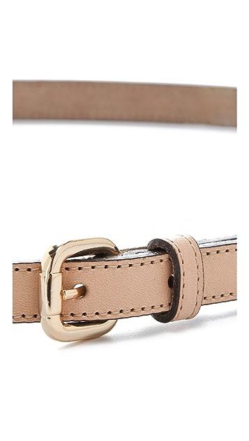 B-Low The Belt Italian Trouser Belt