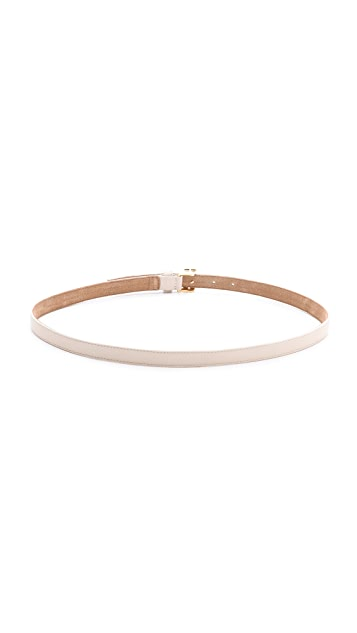 B-Low The Belt Simple Metal Baby Colette Belt