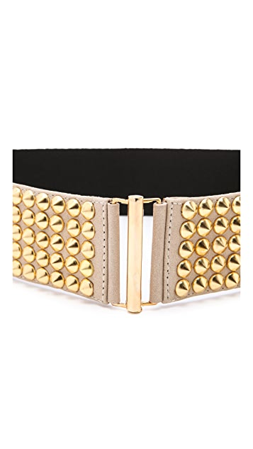 B-Low The Belt Studded Marianna Belt