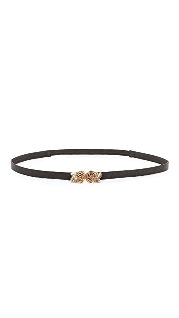 B-Low The Belt Rosie Skinny Waist Belt