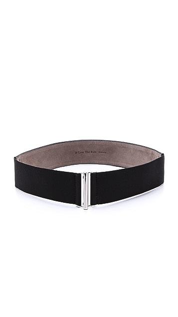 B-Low The Belt Vanity Belt
