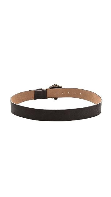 B-Low The Belt Courageous Belt