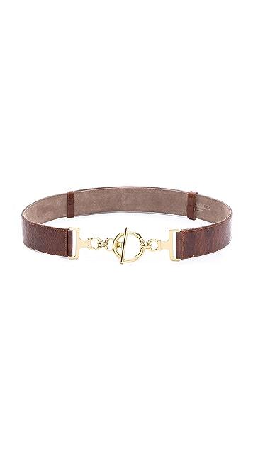 B-Low The Belt Loop Chain Belt