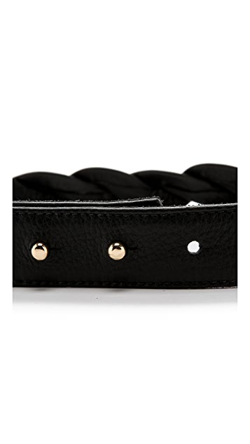 B-Low The Belt Skinny Embrace Belt