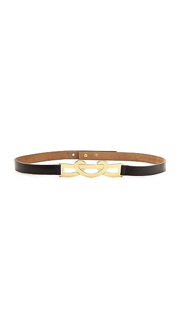 B-Low The Belt Fortune Knots Belt