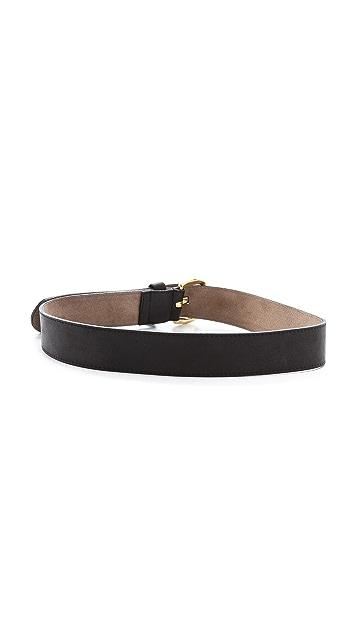 B-Low The Belt Ana Tassel Belt