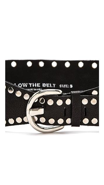 B-Low The Belt Desire Belt