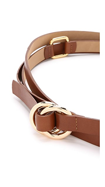B-Low The Belt Triple Wrap Belt