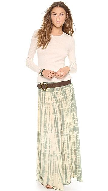 Blue Life Magestic High Waist Skirt