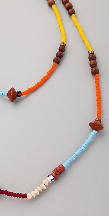 bluma project Daa Necklace