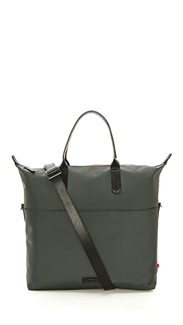 Uri Minkoff Heath Zipper Tote