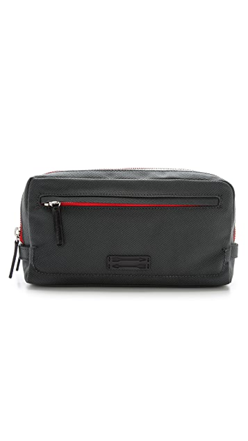 Uri Minkoff Double Zip Travel Kit