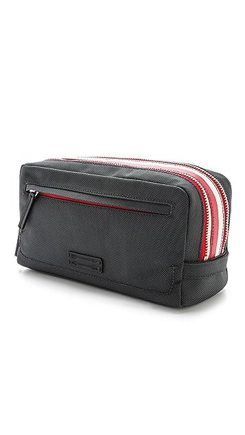 Uri Minkoff Double Zip Travel Kit