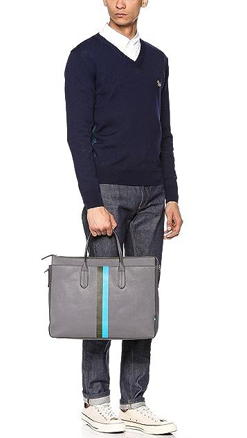 Uri Minkoff Brompton Briefcase