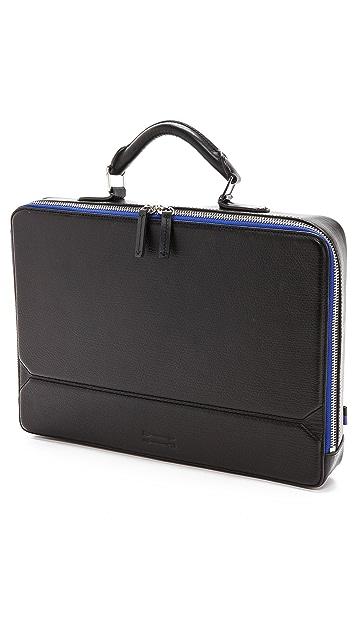 Uri Minkoff Eton Briefcase