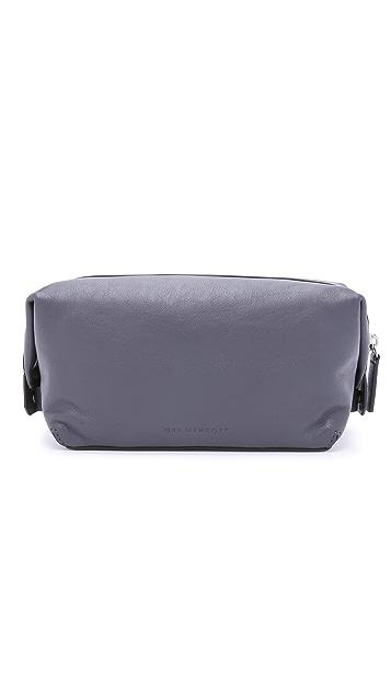 Uri Minkoff Leather Simple Travel Kit