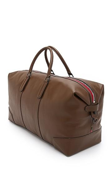 Uri Minkoff Vachetta Wythe Weekender Bag