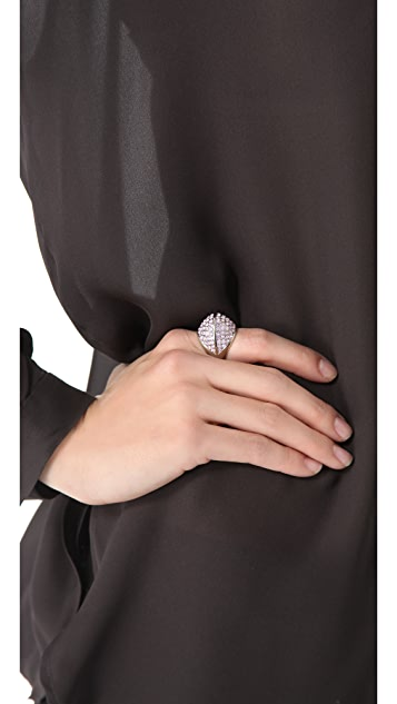 Belle Noel Vintage Glamour Ring