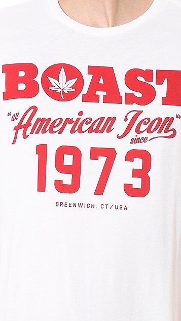 Boast American Icon T-Shirt