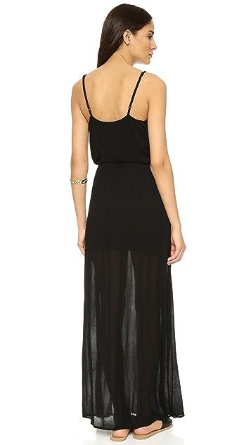 bobi Island Maxi Dress