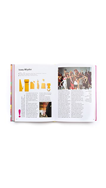 Books with Style Fashion Game Book: A World History of 20th Century Fashion