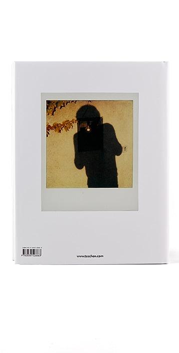 Books with Style Helmut Newton: Polaroids