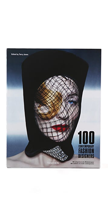 Books with Style 100 Contemporary Fashion Designers