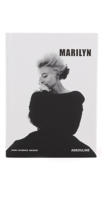 Books with Style Marilyn