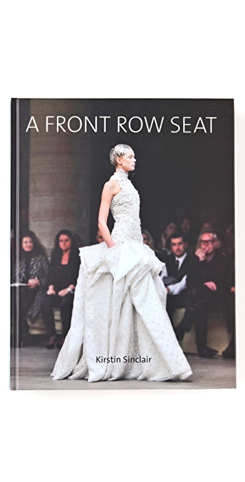 Books with Style A Front Row Seat