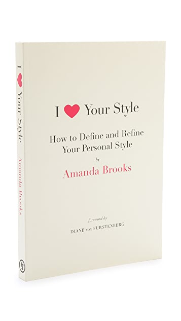 Books with Style I Love Your Style