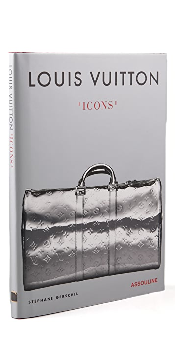 Books with Style Louis Vuitton Icons