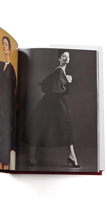 Books with Style Balenciaga