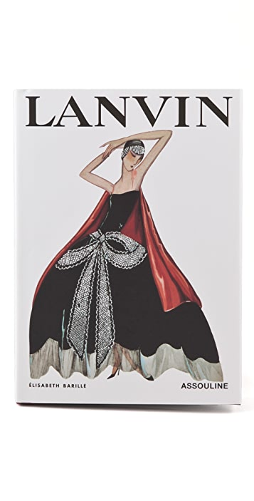 Books with Style Lanvin