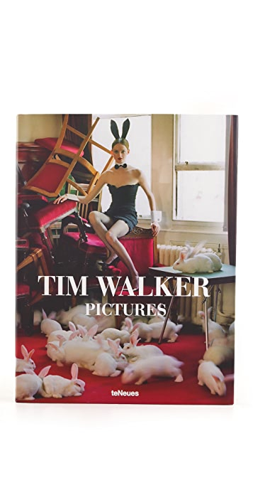 Books with Style Tim Walker: Pictures