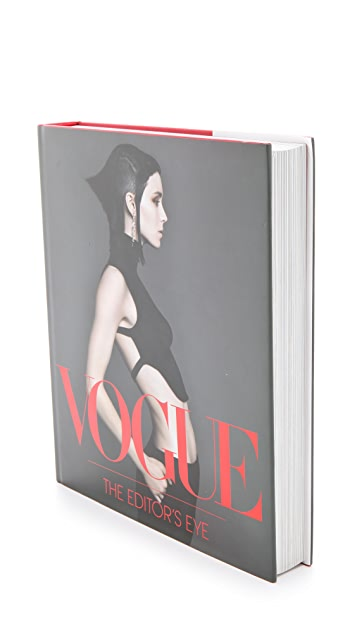 Books with Style Vogue: The Editor's Eye