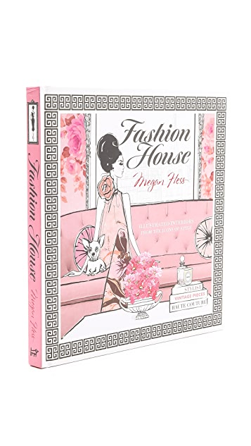 Books with Style Fashion House