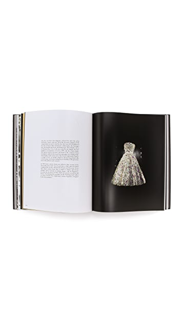 Books with Style Inspiration Dior
