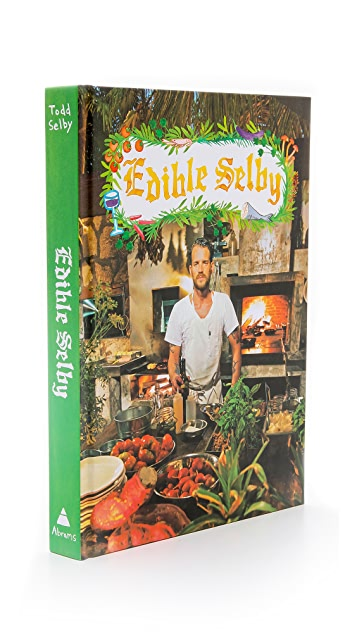Books with Style Edible Selby