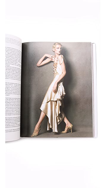 Books with Style Vogue & The Met Museum of Art's Costume Institute
