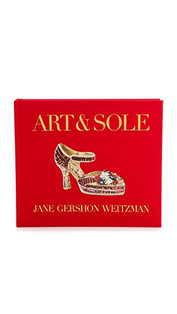 Books with Style Art & Sole