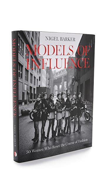 Books with Style Models of Influence